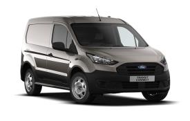 Ford Transit Connect Van 200 L1 1.5 EcoBlue FWD 100PS Leader Van Manual [Start Stop]