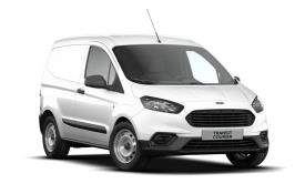 Ford Transit Courier Van N1 1.5 TDCi FWD 75PS Trend Van Manual [Start Stop]