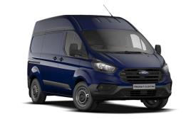Ford Transit Custom Van High Roof 340 L1 2.0 EcoBlue FWD 130PS Trend Van High Roof Manual [Start Stop]