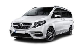 Mercedes-Benz V Class Camper V220 Marco Polo Long 4Dr 2.0 d 163PS Sport 4Dr G-Tronic+ [Start Stop]