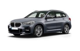BMW X1 SUV xDrive18 SUV 2.0 d 150PS M Sport 5Dr Auto [Start Stop] [Tech II]