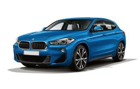 BMW X2 SUV sDrive20 SUV 2.0 i 178PS SE 5Dr DCT [Start Stop]