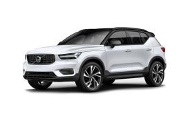 Volvo XC40 SUV SUV 1.5 T3 163PS R DESIGN 5Dr Auto [Start Stop]