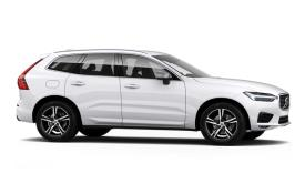 Volvo XC60 SUV SUV AWD 2.0 B5 MHEV 235PS Inscription 5Dr Auto [Start Stop]