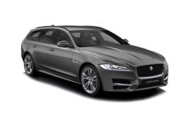 Jaguar XF Estate Sportbrake AWD 2.0 i 300PS R-Dynamic HSE 5Dr Auto [Start Stop]